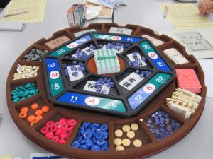 MGゲーム盤