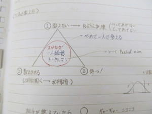 井辻ノート1